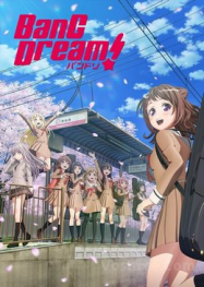BanG Dream! Saison 2 streaming vostfr