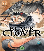 Black Clover streaming vostfr