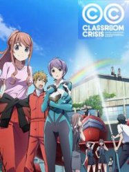 Classroom Crisis streaming