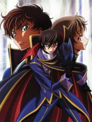 Code Geass - Saison 2 streaming