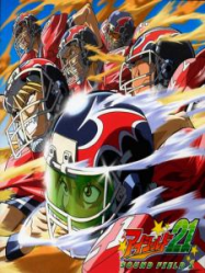 Eyeshield 21 streaming