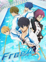 Free! streaming