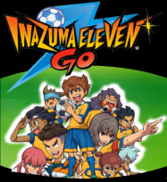 Inazuma Eleven Go - Saison 01 streaming