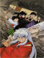 Inuyasha streaming