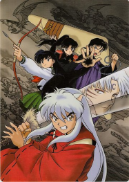 InuYasha - Saison 1 streaming