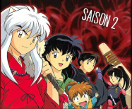 InuYasha - Saison 2 streaming