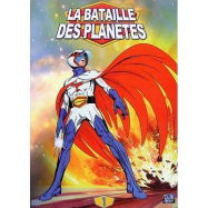 La Bataille Des Planètes streaming