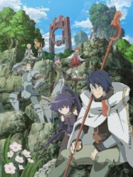 Log Horizon - Saison 1 streaming