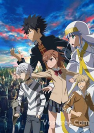 Toaru Majutsu no Index III streaming vostfr