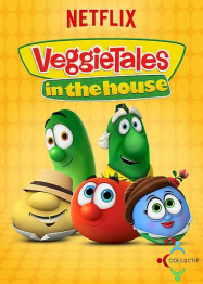 VeggieTales in The House Saison 1 streaming
