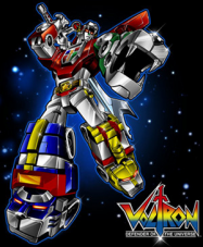 Voltron - Vehicle Force (Dub) streaming