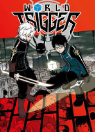 World Trigger streaming