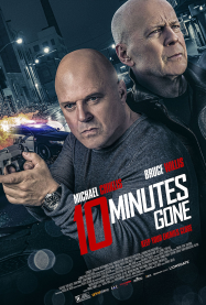 10 Minutes Gone Film Streaming