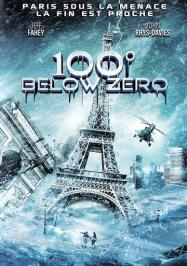 100 Below 0