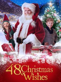 48 vœux de Noël