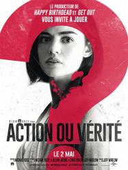 Action ou vérité 2018