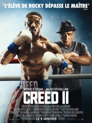 Creed II streaming vk