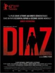 Diaz Un crime d'État