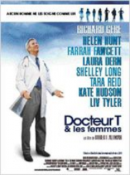 Docteur T et les femmes