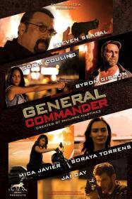 General Commander Film Streaming