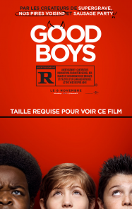 Good Boys Film Streaming