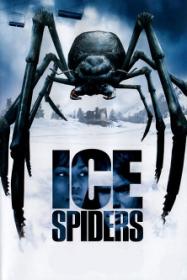 Ice Spiders : araignées de glace