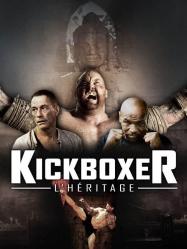 Kickboxer : l'héritage