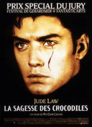 La Sagesse des crocodiles