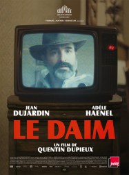 Le Daim Film Streaming