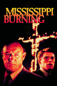 Mississippi Burning Stream