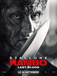 Rambo: Last Blood streaming