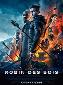 Robin des Bois 2018