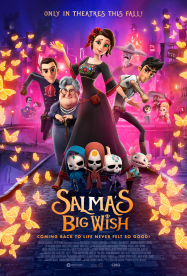 Salma's Big Wish streaming
