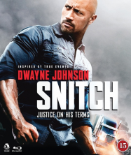 Snitch (Infiltré)