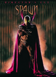 Spawn Serie Deutsch