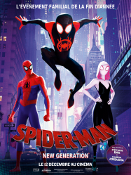 Spider-Man : New Generation streaming vk