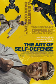 The Art Of Self-Defense Film Streaming