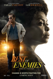 The Best Of Enemies streaming