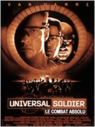 Universal Soldier : le combat absolu