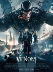 film Venom 2018 streaming