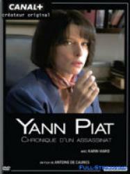 Yann Piat, chronique d un assassinat