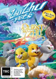 ZhuZhu Pets Quest for Zhu