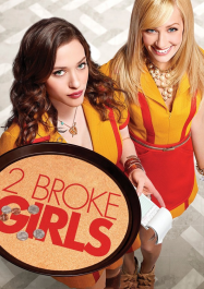 Stream 2 Broke Girls