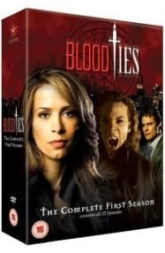 Blood Ties - Intégrale