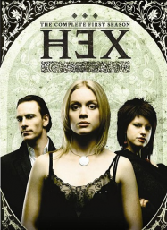Hex : la malédiction