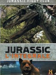 Jurassic Fight Club - Intégrale
