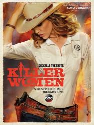Killer Women (2014)