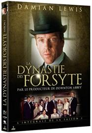 La Dynastie des Forsyte