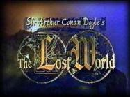 Le Monde Perdu de Sir Arthur Conan Doyle