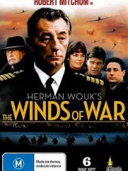 Le souffle de la guerre
